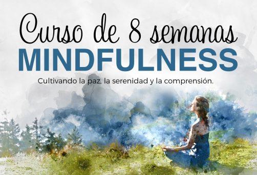 Mindfulness. Programa de reducción del estrés y cultivo de la atención