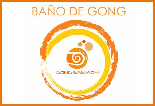 Baño de Gong: Déjate envolver por la profundas vibraciones de los Gongs