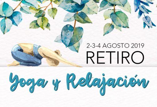 Retiro Yoga y Relajación
